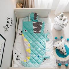 2018新品40匹马棉睡袋(70*150cm) 鳄鱼