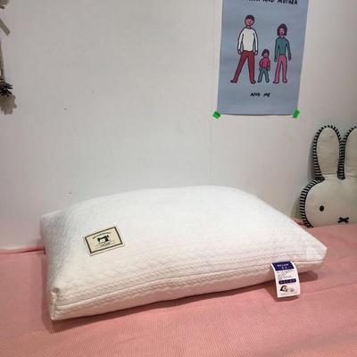 2019新款日系針織枕 48×74cm 白