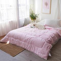 洛丽塔春秋被 200X230cm 粉色