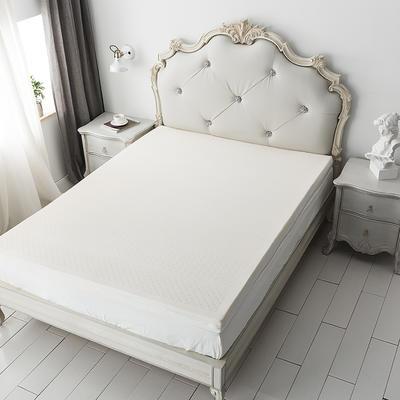 2019新款天然乳胶含量90%花纹款床垫 花纹款床垫 200×120×5cm