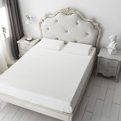 2019新款天然乳胶含量90%花纹款床垫 花纹款床垫 200×180×15cm