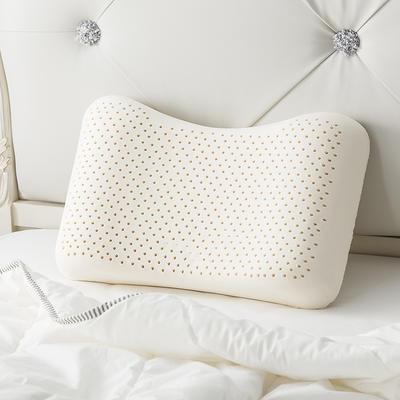 泰国乳胶枕含量95%保健枕 保健枕