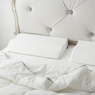泰国乳胶枕含量95%舒压枕 舒压枕