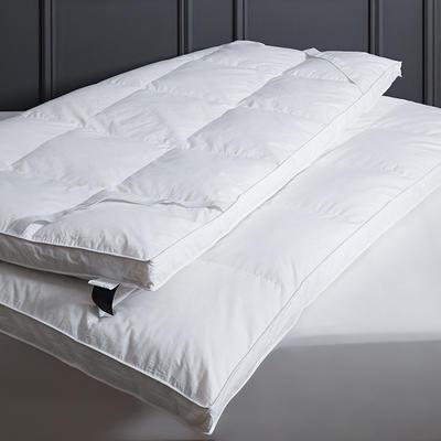 2019新款羽绒床垫 200*230cm 羽绒床垫