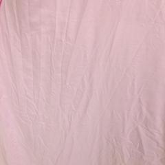 平纹水洗化纤色布 宽幅250cm 浅粉