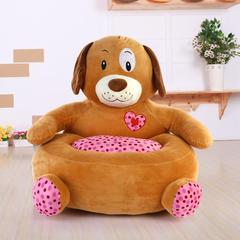 2018新款儿童卡通玩具懒人沙发椅垫幼儿园孩子赠礼品赠品 其他规格 大耳狗
