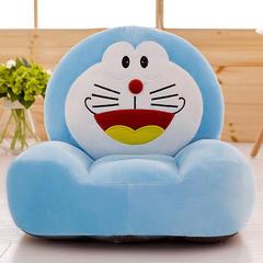 2018新款儿童卡通玩具懒人沙发椅垫幼儿园孩子赠礼品赠品 其他规格 哆啦A梦