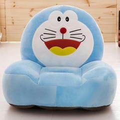 2018新款儿童卡通玩具懒人沙发椅垫 其他规格 哆啦A梦
