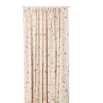 2018新款高级羊绒呢窗帘(女孩) 7