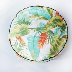 2018新款shapa绿植坐垫(4款) 直径50 shape白圆