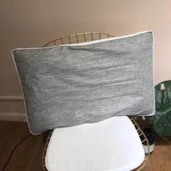 2018新款透气呼吸荞麦枕 透气呼吸荞麦枕(48*74cm)/一只