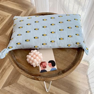 2020新款小米壳枕-30*50cm 浅蓝