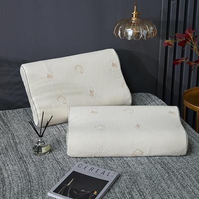 2020新款斯里兰卡乳胶枕-40*60cm/只 斯里兰卡