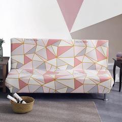 2018新款沙发床套 中号150*180cm 摩登