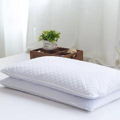 枕套枕头系列 2018新款乳胶枕系列2 内外袋48*74cm