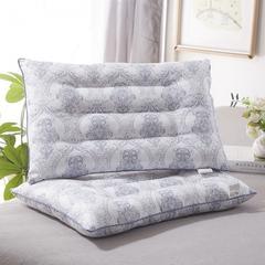2018新款-保健枕定型保健枕7款(蓝花定型枕)46*72 蓝花定型枕
