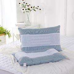 2018新款-保健枕(韩版2款)46*72 韩版一字
