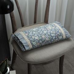 纯小米壳枕 系列枕-23*46cm 灰
