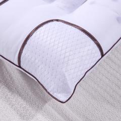 决明子磁疗护颈枕头保健枕芯四角单人助睡眠成人48*74 决明子磁疗护颈枕头