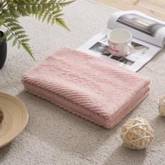无印良品2018新款维纳斯(浴巾) 维纳斯-粉色 浴巾73*140