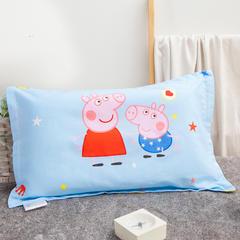 2018新款儿童枕水洗 34*50cm/个 大版 兰佩琪