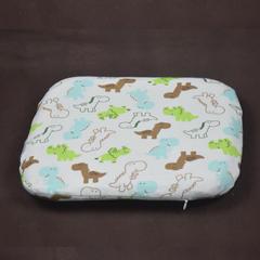 2018新款婴儿乳胶枕 25*30cm Y001-小恐龙/一只
