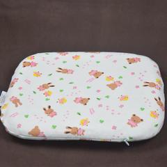 2018新款婴儿乳胶枕 25*30cm Y002-小熊和兔/一只