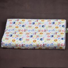 2018新款儿童记忆枕 RJ015卡通头像24*44cm/一只