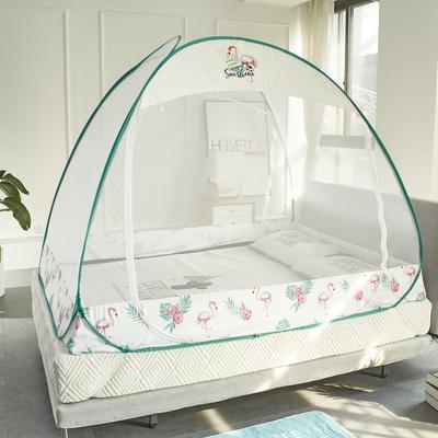 免安装蚊帐(免安装工艺款风格1) 1.2*2.0*140 G11