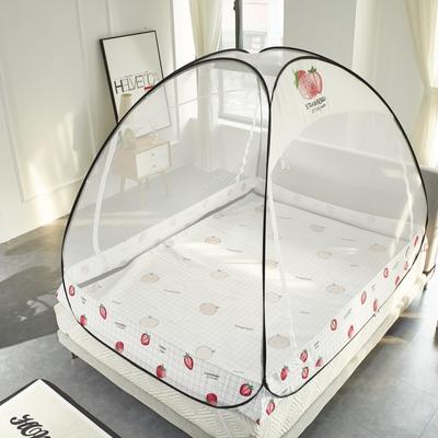 免安装蚊帐(免安装工艺款风格1) 1.2*2.0*140 G13