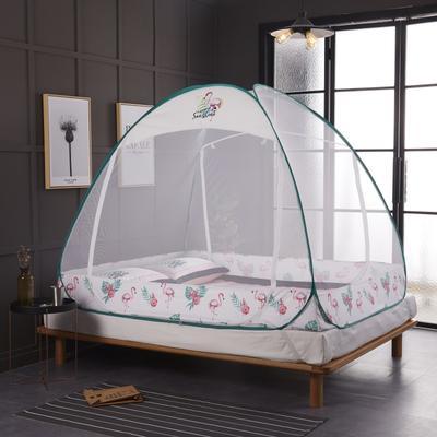 免安装蚊帐(免安装工艺款风格2) 1.2*2.0*140 G11