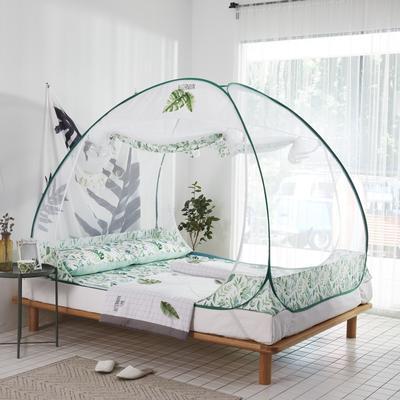 免安装蚊帐(免安装工艺款风格2) 1.2*2.0*140 G17