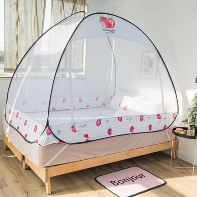 免安装蚊帐(免安装工艺款风格3) 1.2*2.0*140 G13