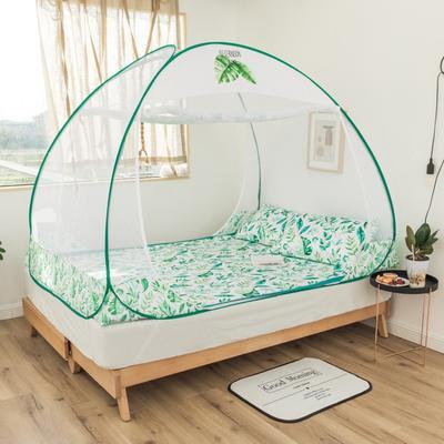 免安装蚊帐(免安装工艺款风格3) 1.2*2.0*140 G17