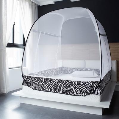 免安装蚊帐(免安装时尚款) 150* 200 * 168 G04