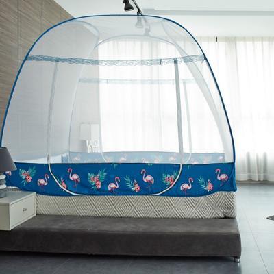 免安装蚊帐(免安装时尚款) 150* 200 * 168 G06