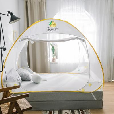 免安装蚊帐(免安装工艺款风格2) 1.2*2.0*140 G19