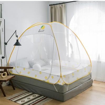 免安装蚊帐(免安装工艺款风格1) 1.2*2.0*140 G19