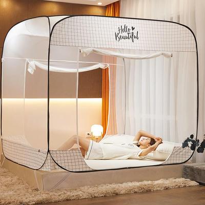 免安裝蒙古包蚊帳 150*200*170 G14A
