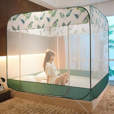免安裝蒙古包蚊帳 150*200*170 G20