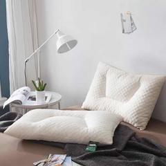 乳胶颗粒高弹枕-40*60cm 乳胶颗粒高弹枕/一只