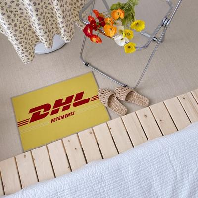 2020新款ins卡通地垫装饰垫 40x60cm DHL