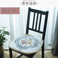 2018高精密椅垫 46X48 B-1-11