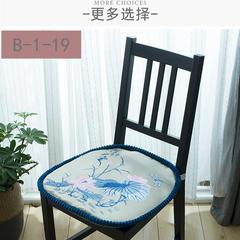 2018高精密椅垫 46X48 B-1-19