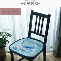 2018高精密椅垫 46X48 B-1-40