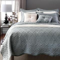 意大利夹棉单品床盖 200cmx230cm 赛普拉斯