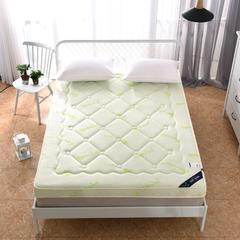 莫代尔记忆棉立体床垫(8cm) 90*200 莫代尔记忆海绵床垫(8cm)
