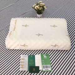 2018新款-皇家乳胶枕38*58*10/12cm 皇家乳胶枕