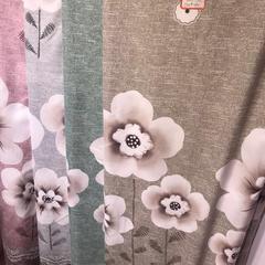 2018植物羊绒面料 宽幅250cm 6