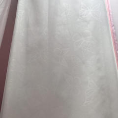平纹磨毛压花面料 宽幅 245cm 6